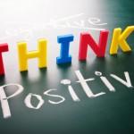 Pense positif