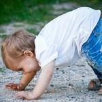 motricité chez l'enfant